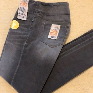 Jag Jeans Nora High Rise Skinny Sz 10 NWT